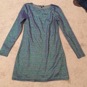 Nordstrom sparkle dress